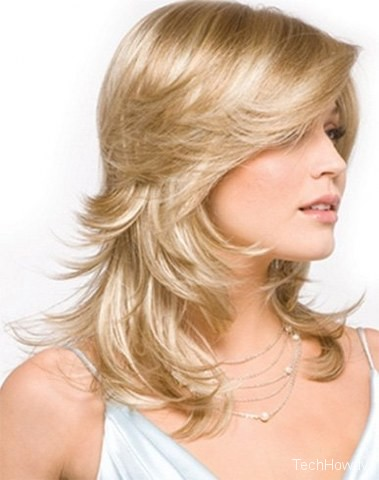 short pretty layered hairstyles