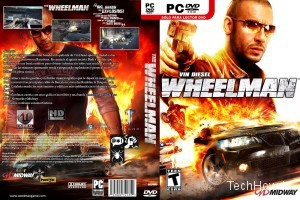 Wheelman Custom V2 Por Rocs - pc