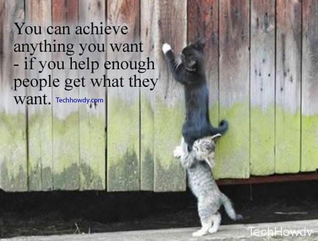 quotes about achievement