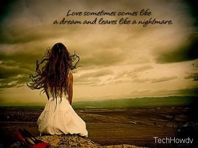 whatsapp dp sad love quotes sad pics
