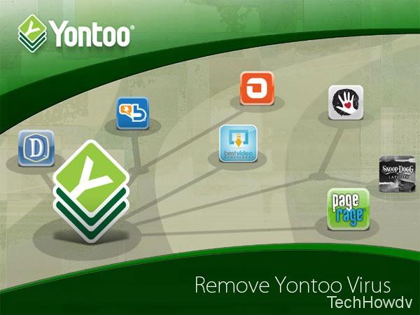 yontoo virus