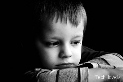 whatsapp sad child bad parenting dp