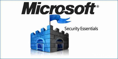 Microsoft Security Essentials For Windows 8.1