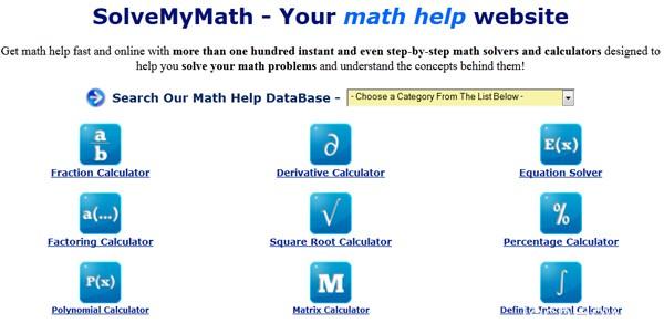 Problem Solving Website