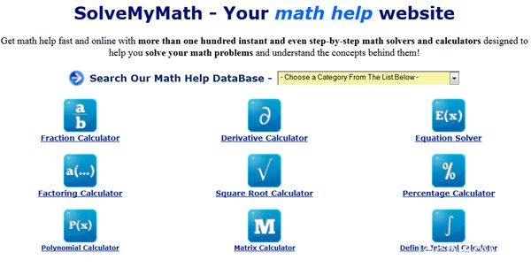 solve-my-math