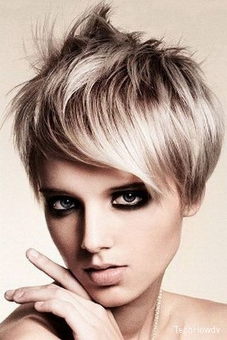 short punk hairstyles ideas