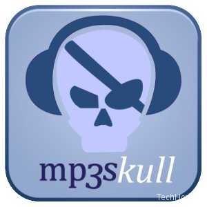 mp3 skull apk