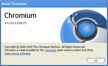 chromium-browser-download
