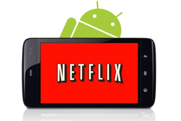 netflix android download