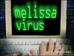 computer virus names