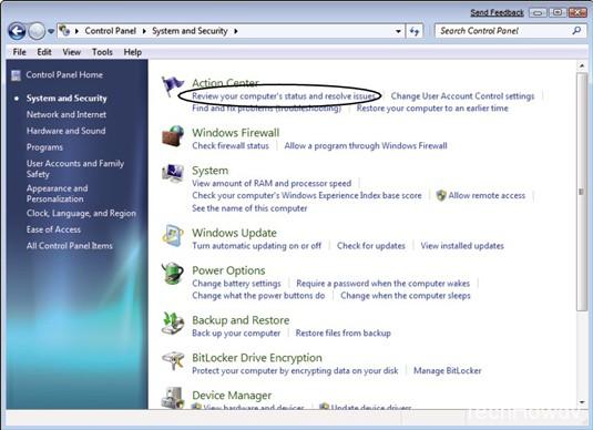 windows online virus check