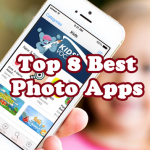 top 8 best photo apps