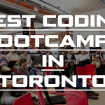 Best Coding Bootcamps in Toronto to Learn Code