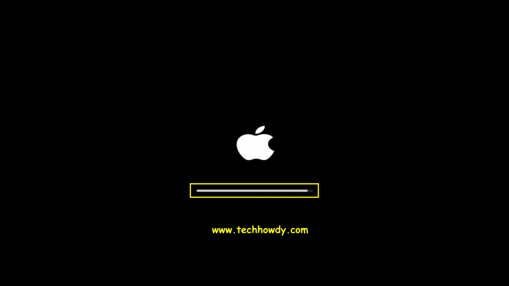 Step By Step Guide to Install Hackintosh macOS Mojave 10 14 - TechHowdy