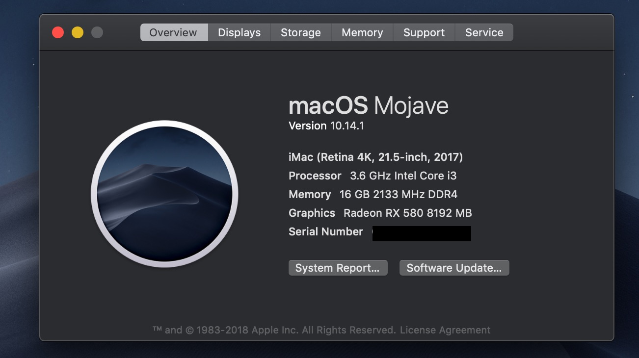 Process to Install Hackintosh Mojave on H370-I and i3 8100 CPU